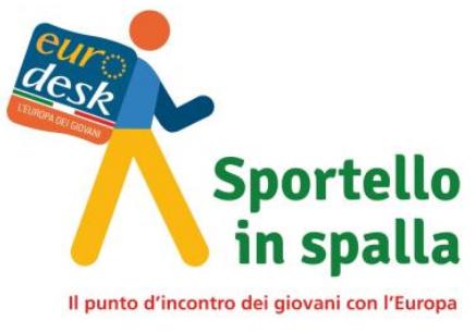 """""""Sportello in Spalla"""" vola in Portogallo"""