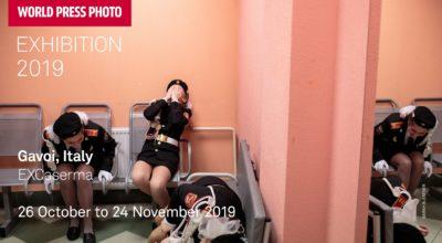 World Press Photo Exhibition 2019: Gavoi