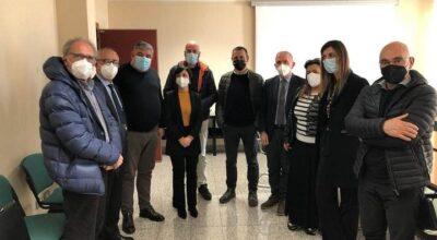 Piano Strategico del Consorzio Bacino Imbrifero Montano del Taloro. [Incontro a Cagliari]