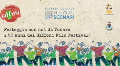 Il Giffoni Day a Tonara